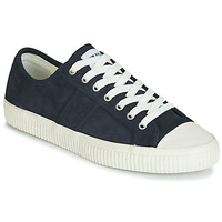 Chaussures Homme Baskets basses Jim Rickey TROPHY Bleu