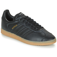 wholesale dealer 80ff7 6cbe8 Chaussures Homme Baskets basses adidas Originals GAZELLE Noir