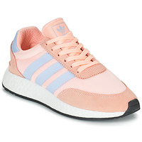 Chaussures Femme Baskets basses adidas Originals I-5923 W Rose