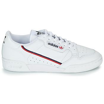 Baskets basses CONTINENTAL 80 - adidas - Modalova
