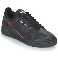 Chaussures Baskets basses adidas Originals CONTINENTAL 80 Noir