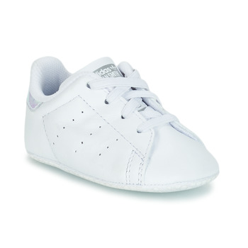 large discount the cheapest save off Adidas originals stan smith baskets basses whitegold