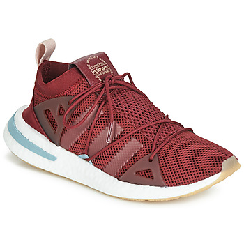 Chaussures Femme Baskets basses adidas Originals ARKYN W Bordeaux