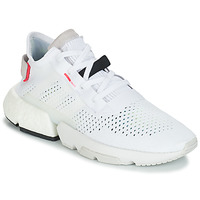 Chaussures Homme Baskets basses adidas Originals P.O.D Blanc