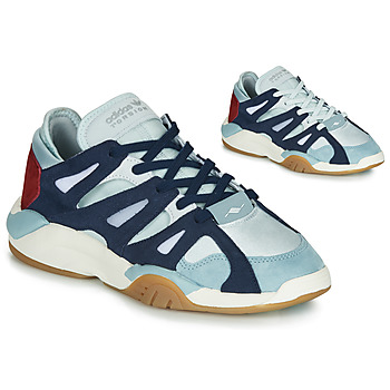 Chaussures Homme Baskets basses adidas Originals DIMENSION LO Bleu