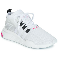 Chaussures Homme Baskets basses adidas Originals EQT SUPPORT MID ADV Blanc