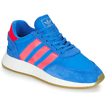 Chaussures Homme Baskets basses adidas Originals I-5923 Bleu / Rouge