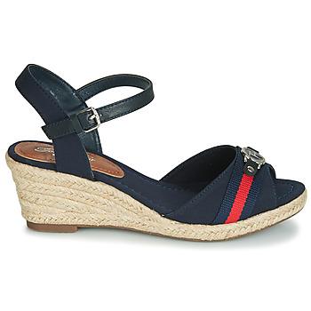 Sandales Tom Tailor NOMI