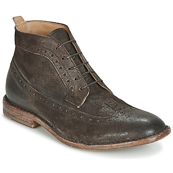 Chaussures Boots Moma BEDT BRUCCIUI Marron