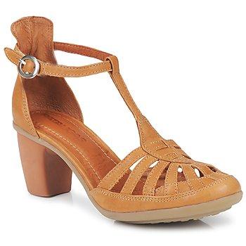 Chaussures Femme Sandales et Nu-pieds Pataugas FARREL Cuir