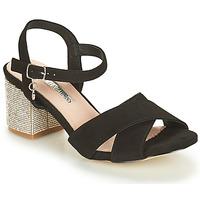 Chaussures Femme Sandales et Nu-pieds Xti 32063 Noir