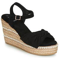 Chaussures Femme Sandales et Nu-pieds Xti 49073 Noir