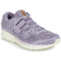 Chaussures Femme Running / trail Saucony RIDE ISO Violet