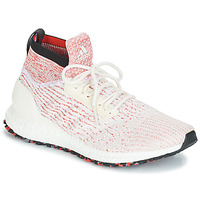Chaussures Homme Running / trail adidas Originals ULTRABOOST ALL TERR Blanc / Rouge