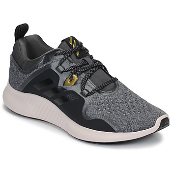 Chaussures Femme Running / trail adidas Performance EDGEBOUNCE W Noir / Doré