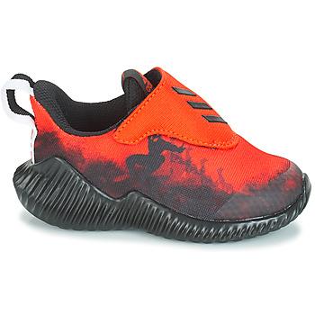 Chaussures enfant adidas FORTARUN SPIDER-MAN
