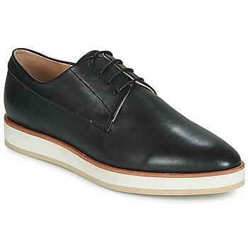 Chaussures Femme Derbies JB Martin ZELMAC Noir