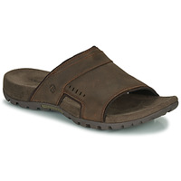 Chaussures Homme Mules Merrell SANDSPUR LEE SLIDE Marron
