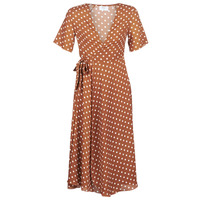 Vêtements Femme Robes longues Betty London KEYLA Marron