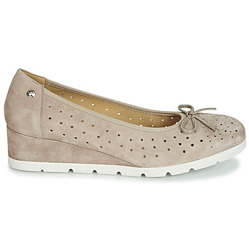 Ballerines Stonefly milly 2 goat suede