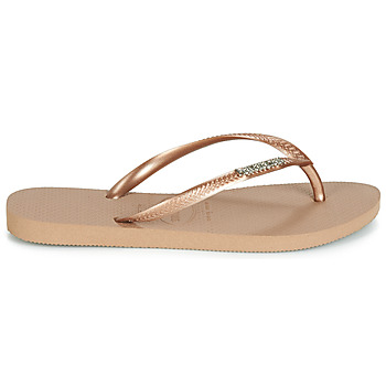 Tongs Havaianas SLIM LOGO METALLIC