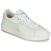 Chaussures Femme Baskets basses Diadora GAME WIDE Beige / Corail