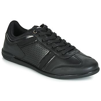 Chaussures Homme Baskets basses Redskins ILLIC Noir