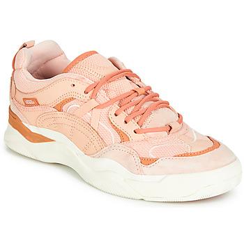 Chaussures Femme Baskets basses Vans VARIX WC Rose