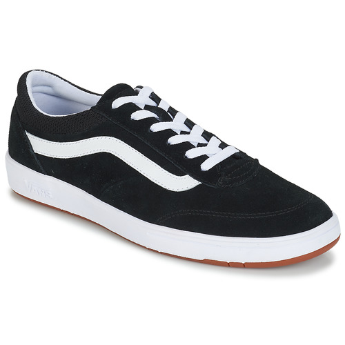 chaussure vans blanche homme
