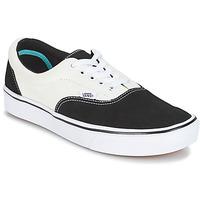 Chaussures Homme Baskets basses Vans COMFYCUSH ERA Noir / Blanc