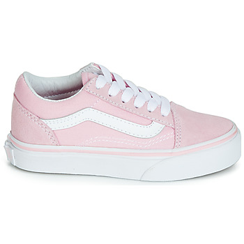 Baskets basses enfant Vans OLD SKOOL