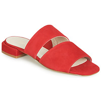 Chaussures Femme Mules Fericelli JANETTE Rouge