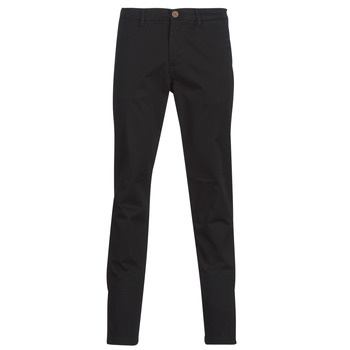 Vêtements Homme Chinos / Carrots Jack & Jones JJIMARCO Noir