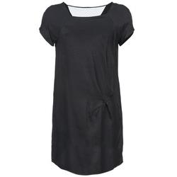 Vêtements Femme Robes courtes One Step REVA Noir