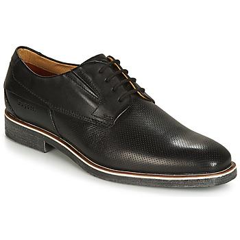 Chaussures Homme Derbies Bugatti TOUZEN Noir