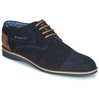 Chaussures Homme Derbies Bugatti TOUZETTE Bleu
