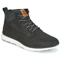 Chaussures Homme Baskets montantes Timberland Killington Chukka Black