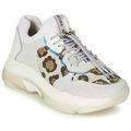 Chaussures Femme Baskets basses Bronx