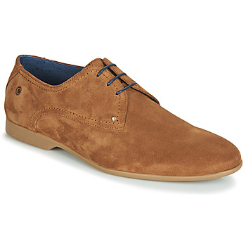 Chaussures Homme Derbies Carlington EMILAN Marron