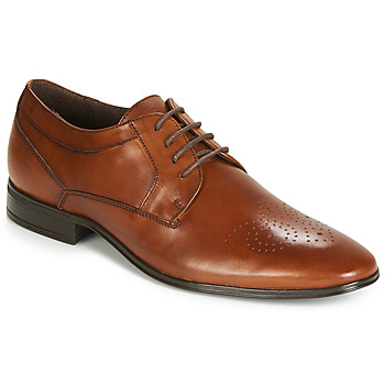 Chaussures Homme Derbies Carlington JEVITA Marron