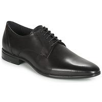Chaussures Homme Derbies Carlington EMRONED Noir