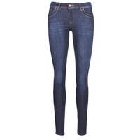 Vêtements Femme Jeans slim Kaporal SATIN Bleu Medium