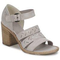 Chaussures Femme Sandales et Nu-pieds OXS ERABLI Gris