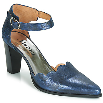 Chaussures Femme Escarpins Myma GLORIA Marine