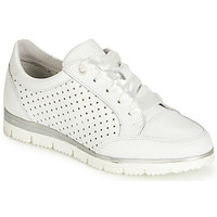 Chaussures Femme Baskets basses Myma AMELIA Blanc