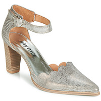 Chaussures Femme Escarpins Myma GLORIA Taupe