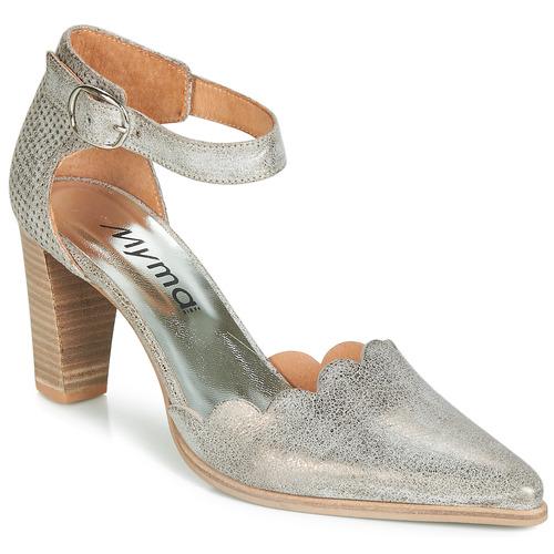 Chaussures Femme Escarpins Myma GLORIA Taupe