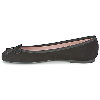Pretty Ballerinas ANGELIS Noir