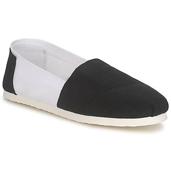 Chaussures Slips on Art of Soule 2.0 Noir / Blanc