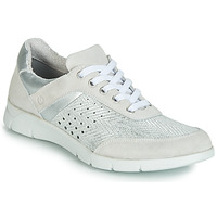 Chaussures Femme Baskets basses Yurban JEBELLE Gris